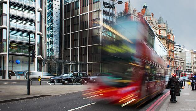 Knightsbridge Street, Londres, Inglaterra