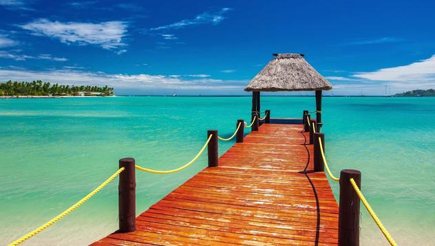 Fiyi, Oceanía