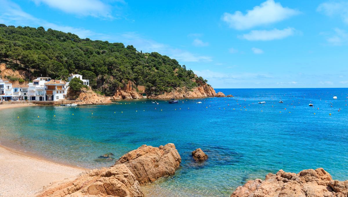 Las Mejores Calas De La Costa Brava Lonely Planet