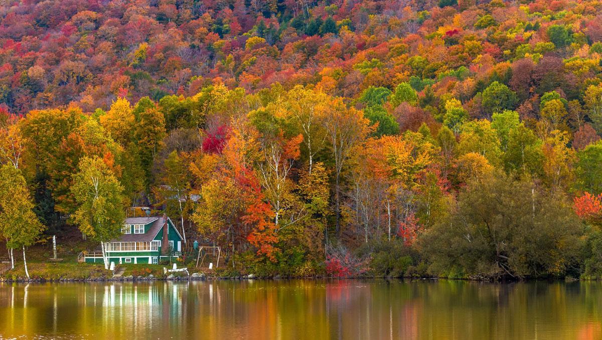 Vermont, Estados Unidos