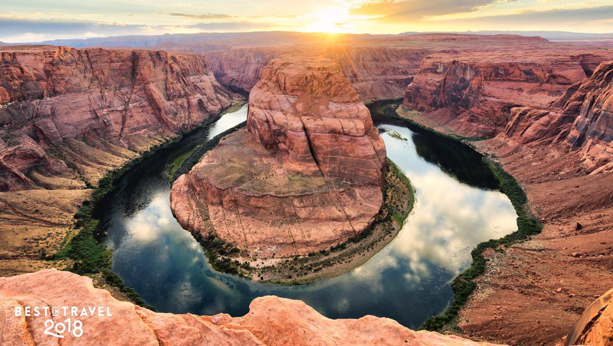 Río Colorado, Arizona, EE UU