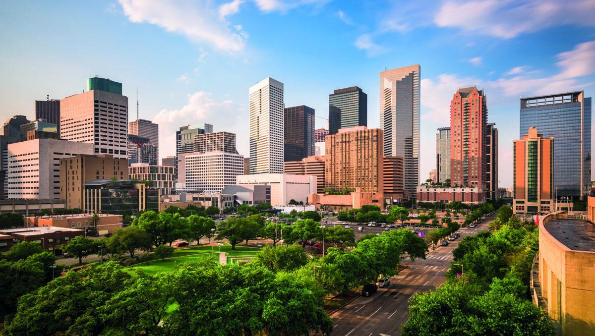 Houston, EE UU