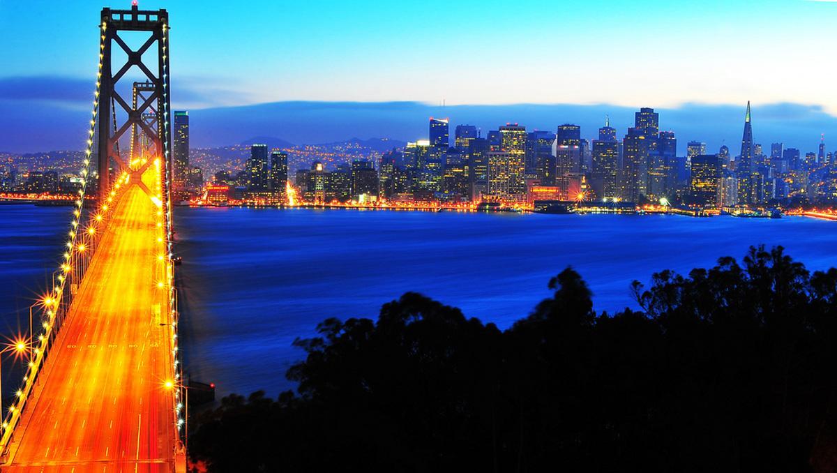 Golden Gate y San Francisco, EE UU
