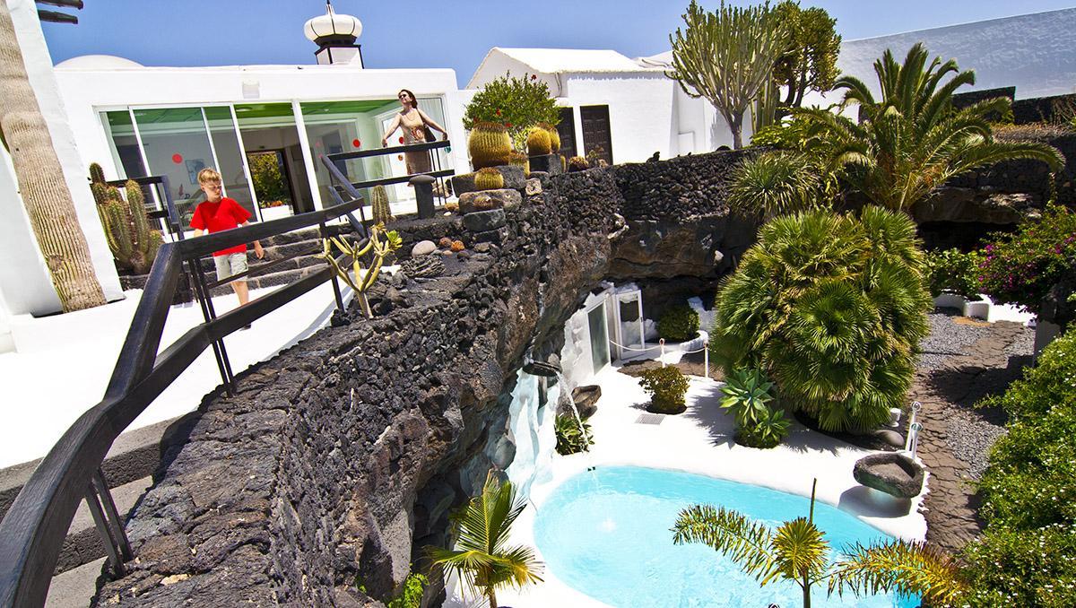 Lanzarote, Canarias, España