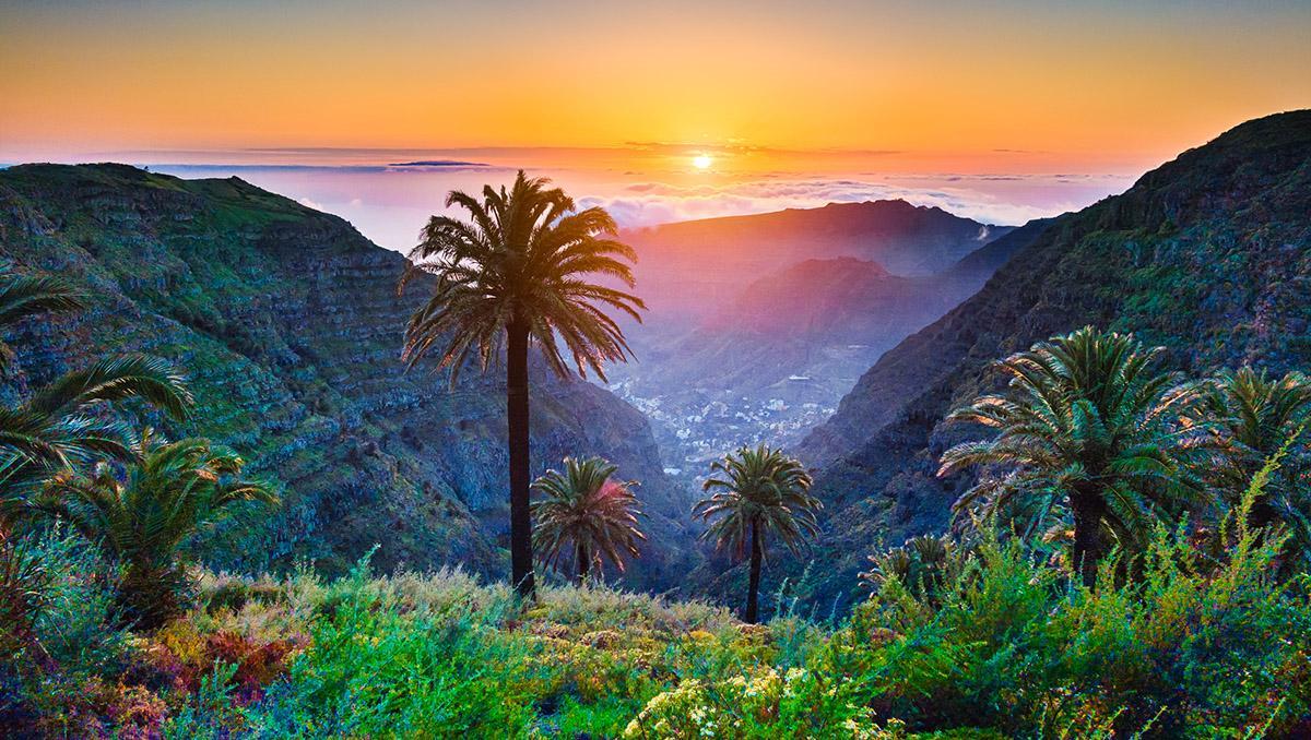 Canarias, España