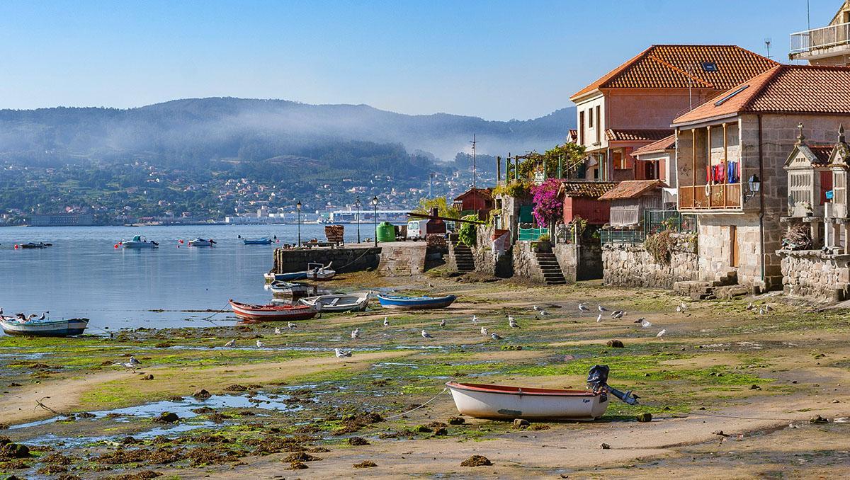 Paisajes de Galicia: la riqueza del entorno natural gallego - Lonely Planet