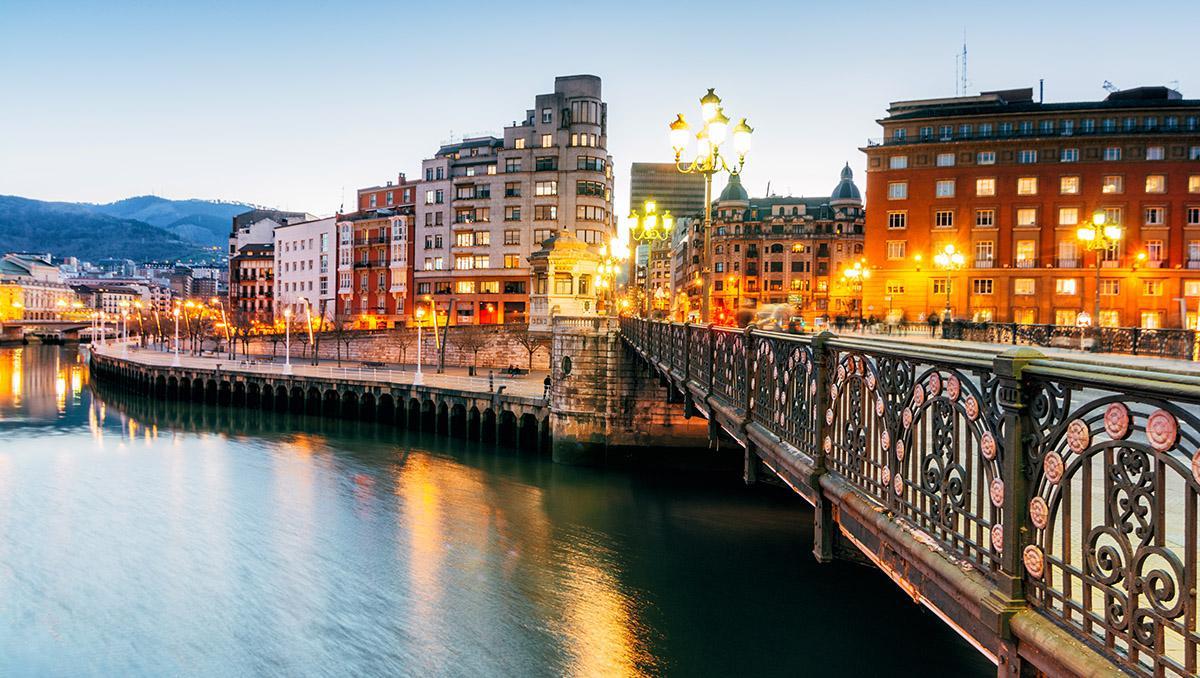 Espana_PaisVasco_Bilbao_shutterstock
