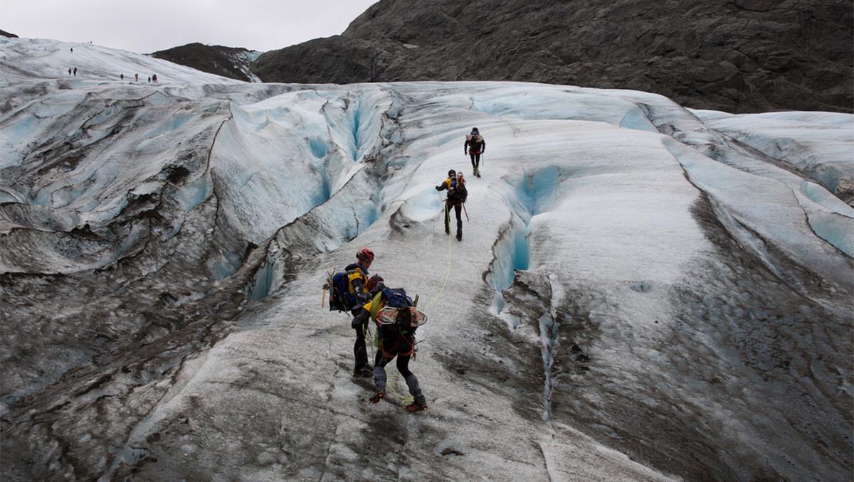 Expedition Alaska