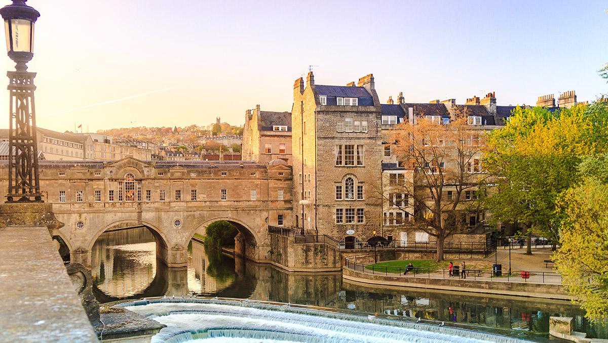 Las Mejores Ciudades Del Reino Unido Por Poco Dinero Lonely Planet