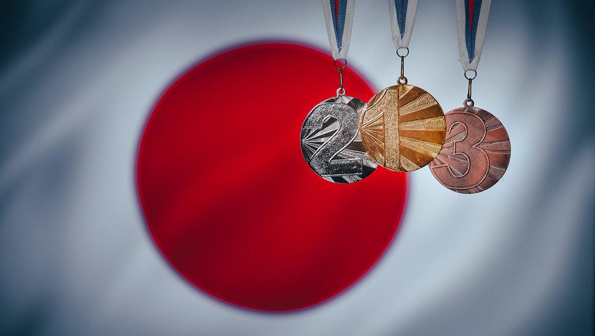 Juegos Olímpicos de verano en Tokio, Japón