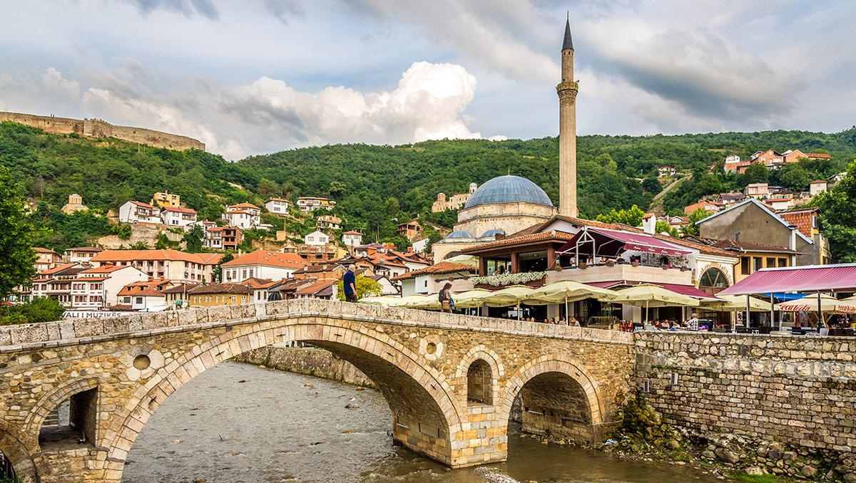 Prizen, Kosovo