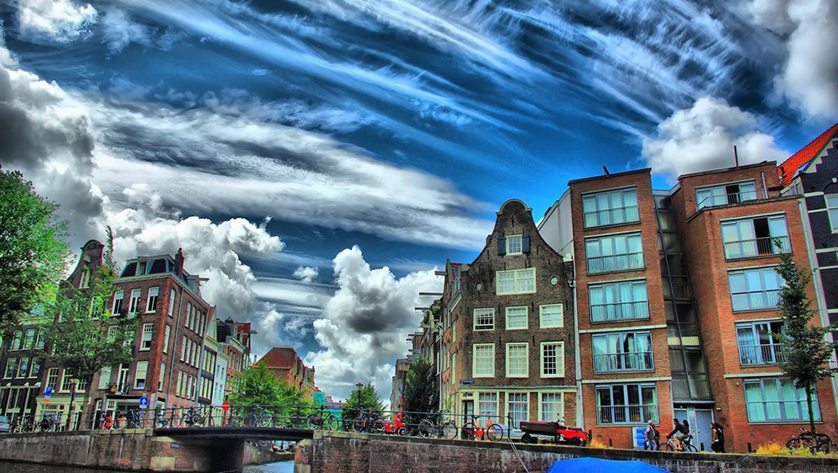 Ámsterdam, Holanda, Países Bajos