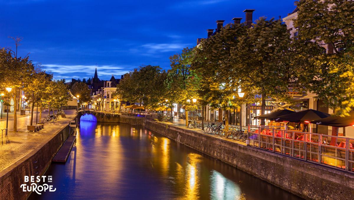 Frisia, Países Bajos