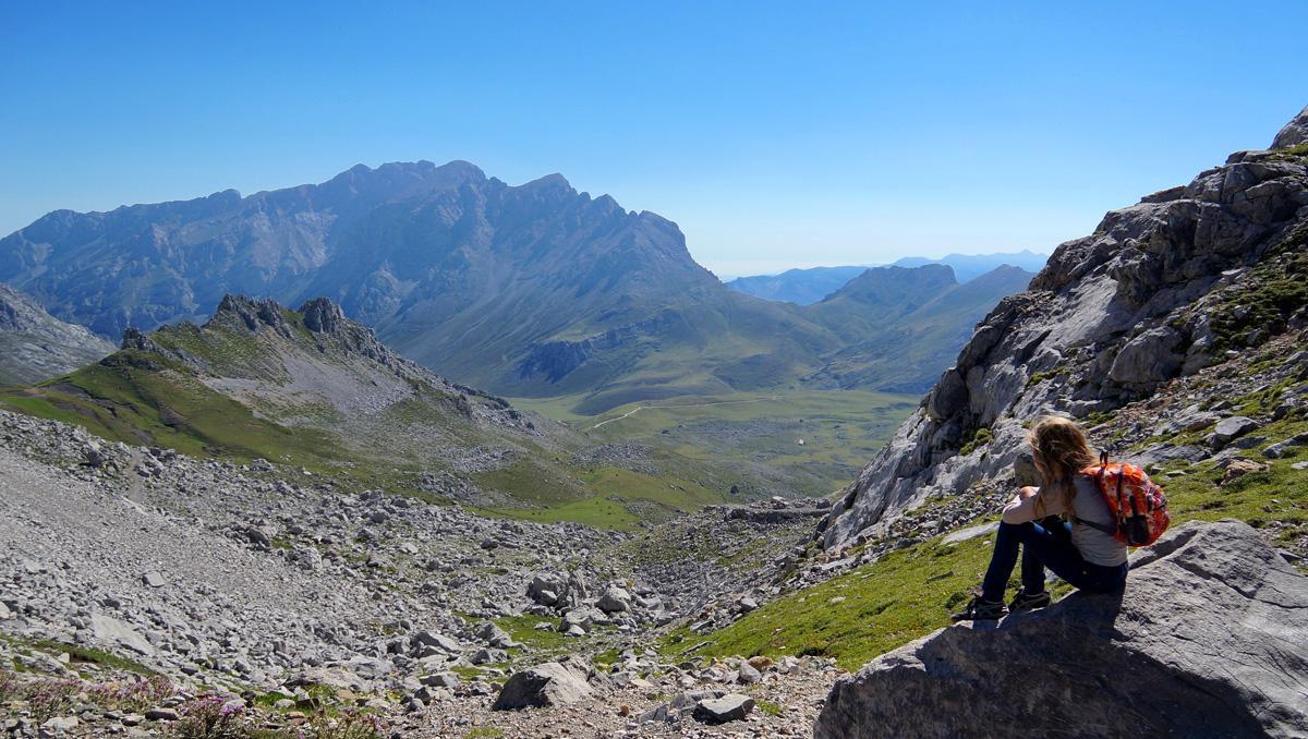 Parque Nacional de los Picos de Europa, España