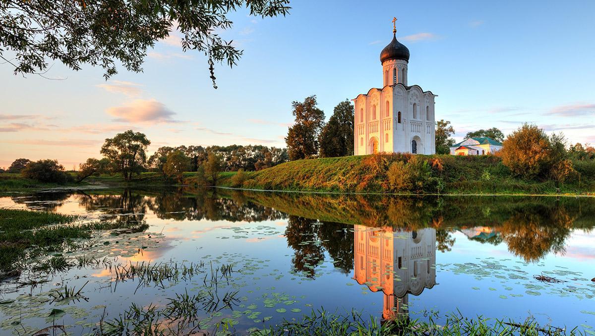 Bogolyubovo, Rusia