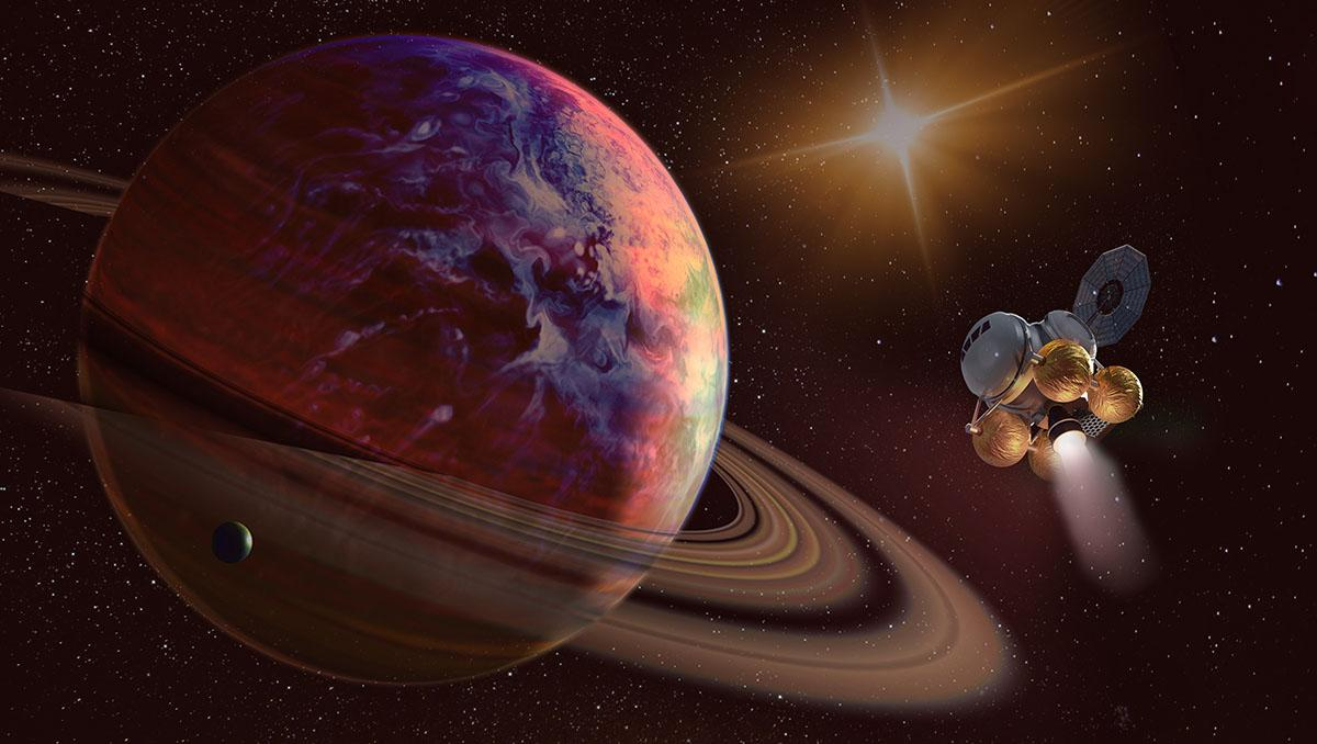 Un Gran Viaje Cósmico Cómo Llegar A Los Planetas Del Sistema Solar Lonely Planet