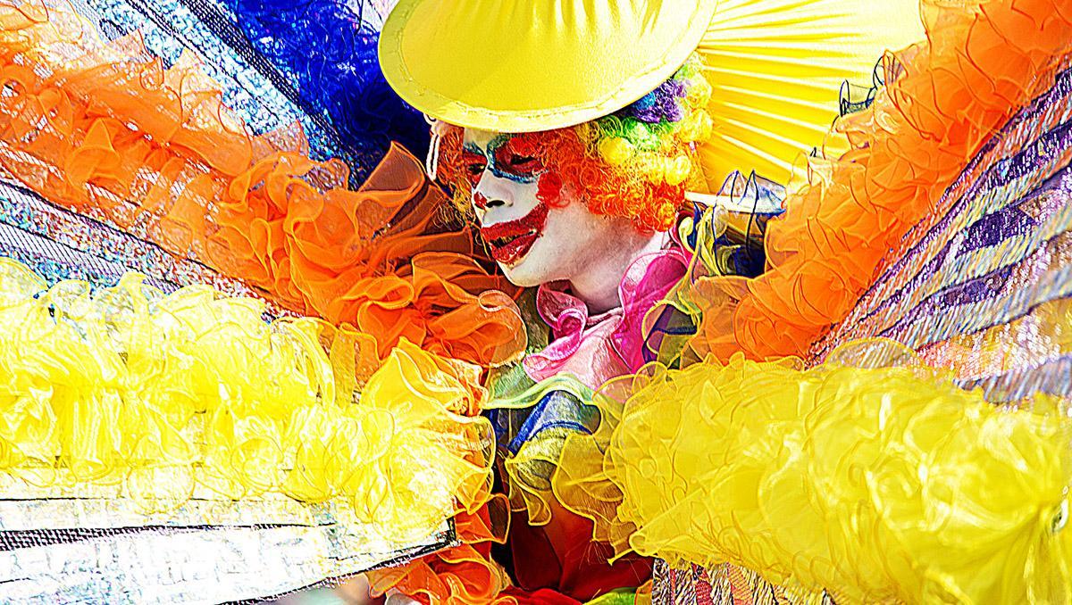 Carnaval en Trinidad y Tobago