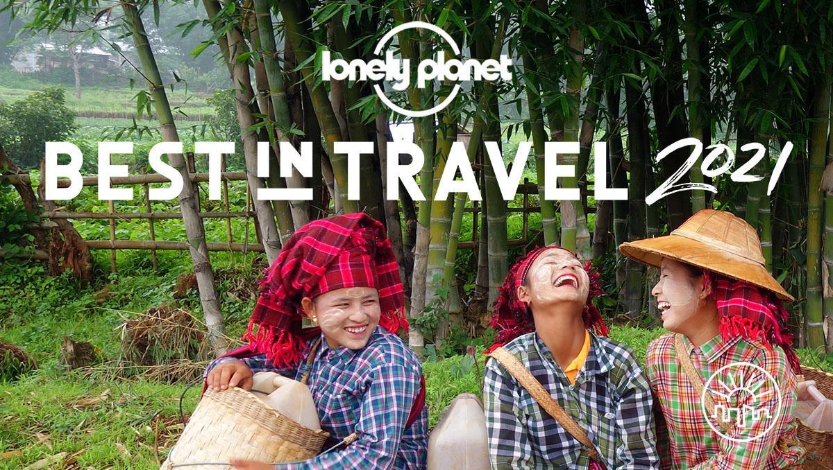 Turismo sostenible: las 10 mejores experiencias en comunidad