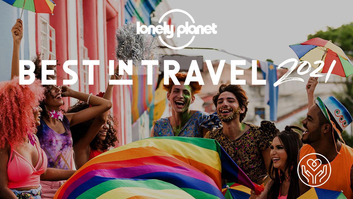 Turismo sostenible: las mejores experiencias en diversidad