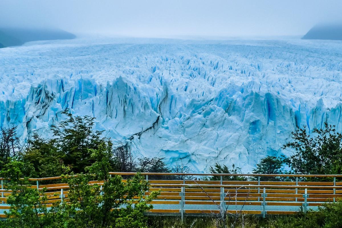 América del Sur, Argentina