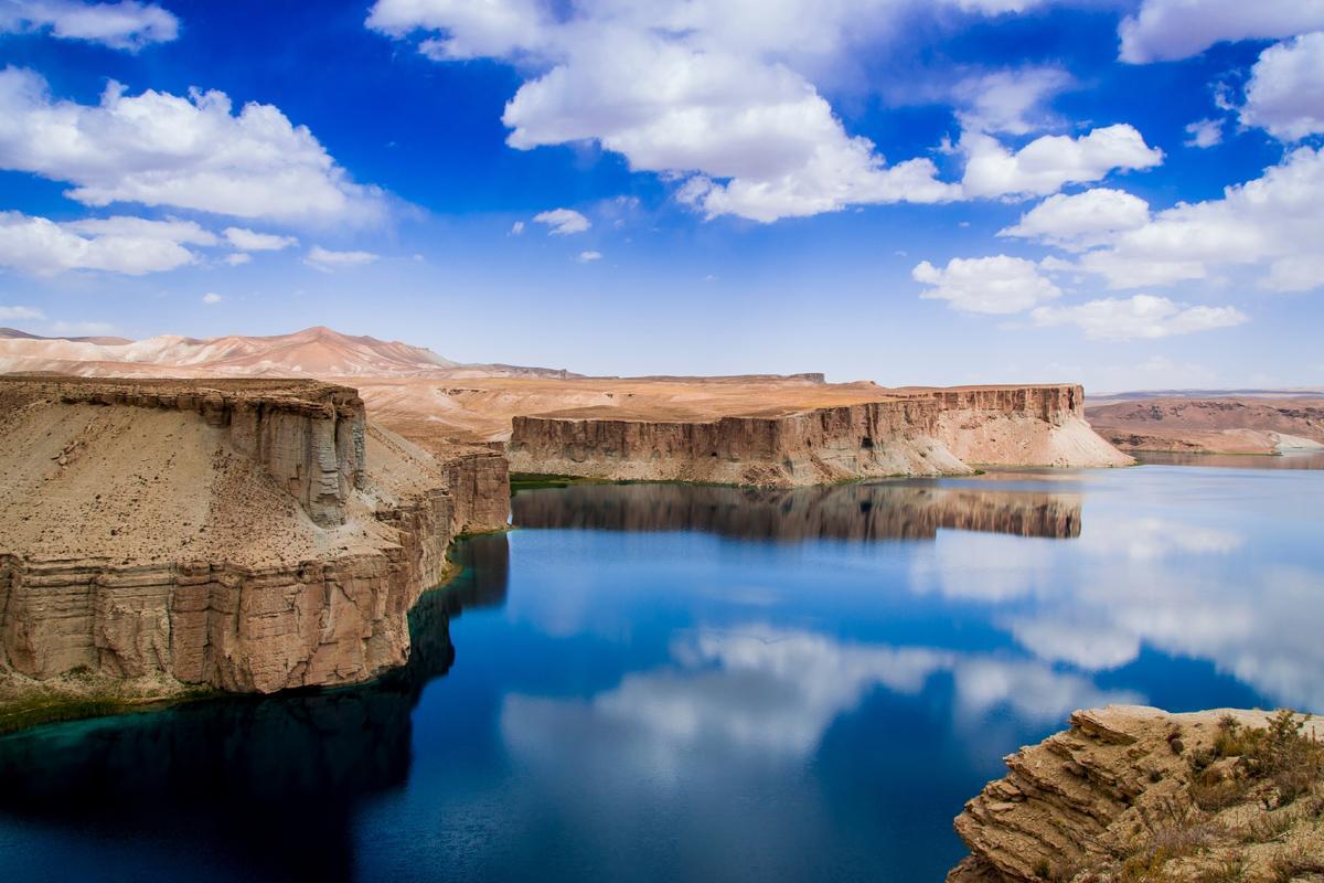 Bamiyan, Afganistán