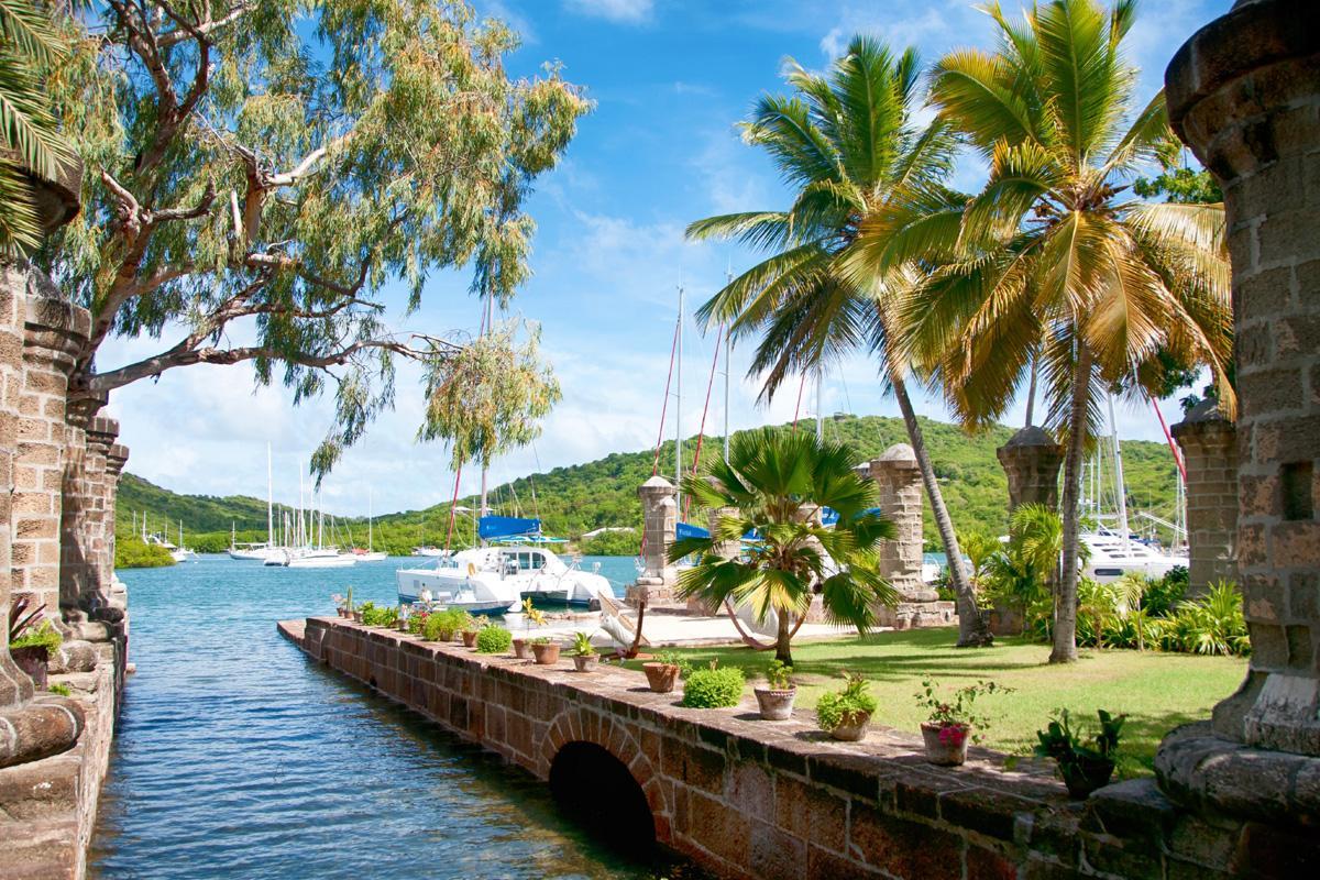 St. Paul, Antigua, Antigua y Barbuda