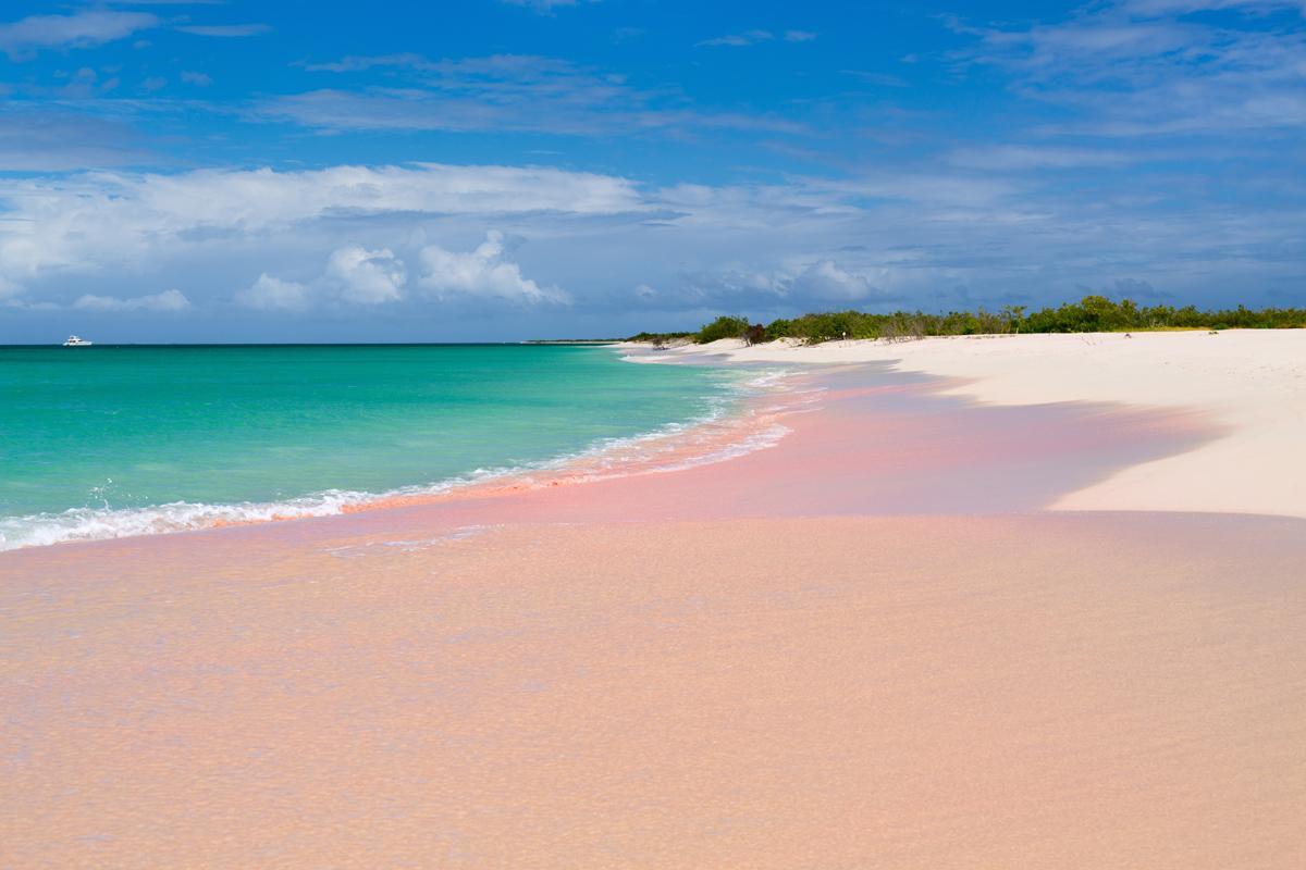 Barbuda, Antigua y Barbuda