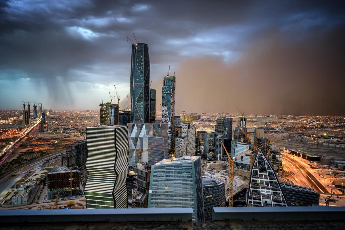 Riyadh, Arabia Saudí