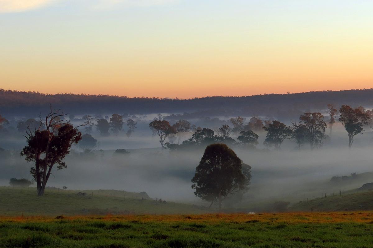 Estado de Victoria, Australia
