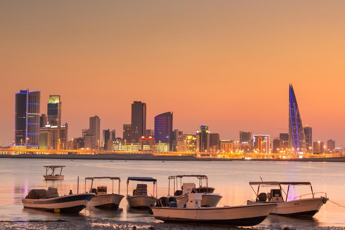 Manama, Bahréin