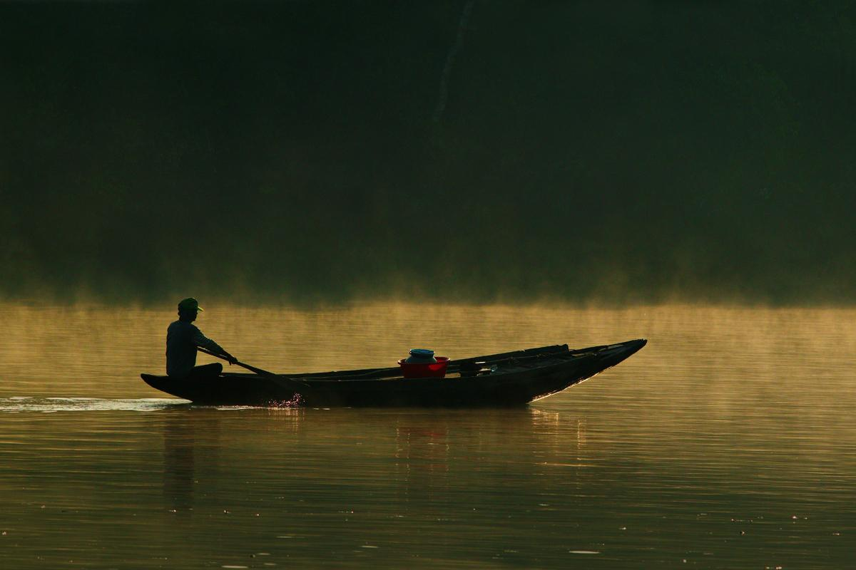 Parque Nacional Sundarbans, Bangladés