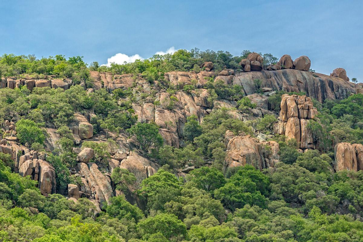 Gaborone, Botsuana