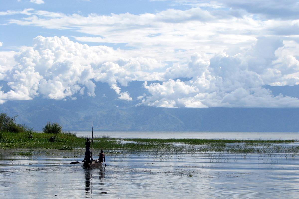 Lago Tanganica, Burundi