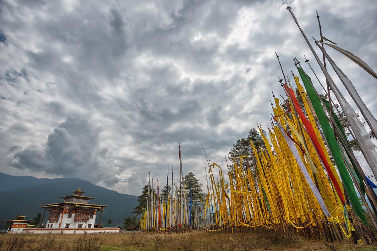 Bumthang, Bután