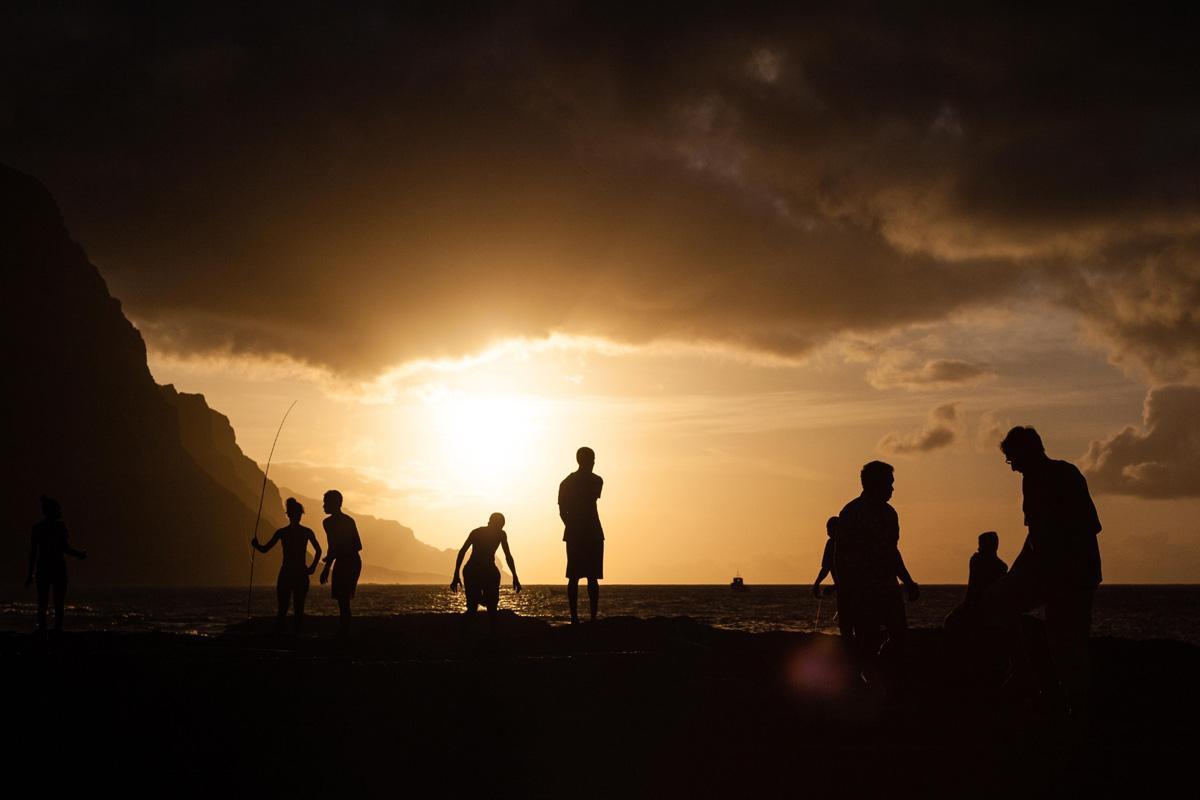 Cabo Verde