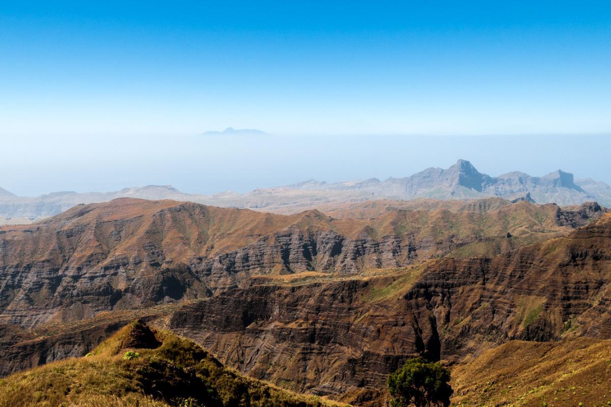 Ilha Santiago, Cabo Verde