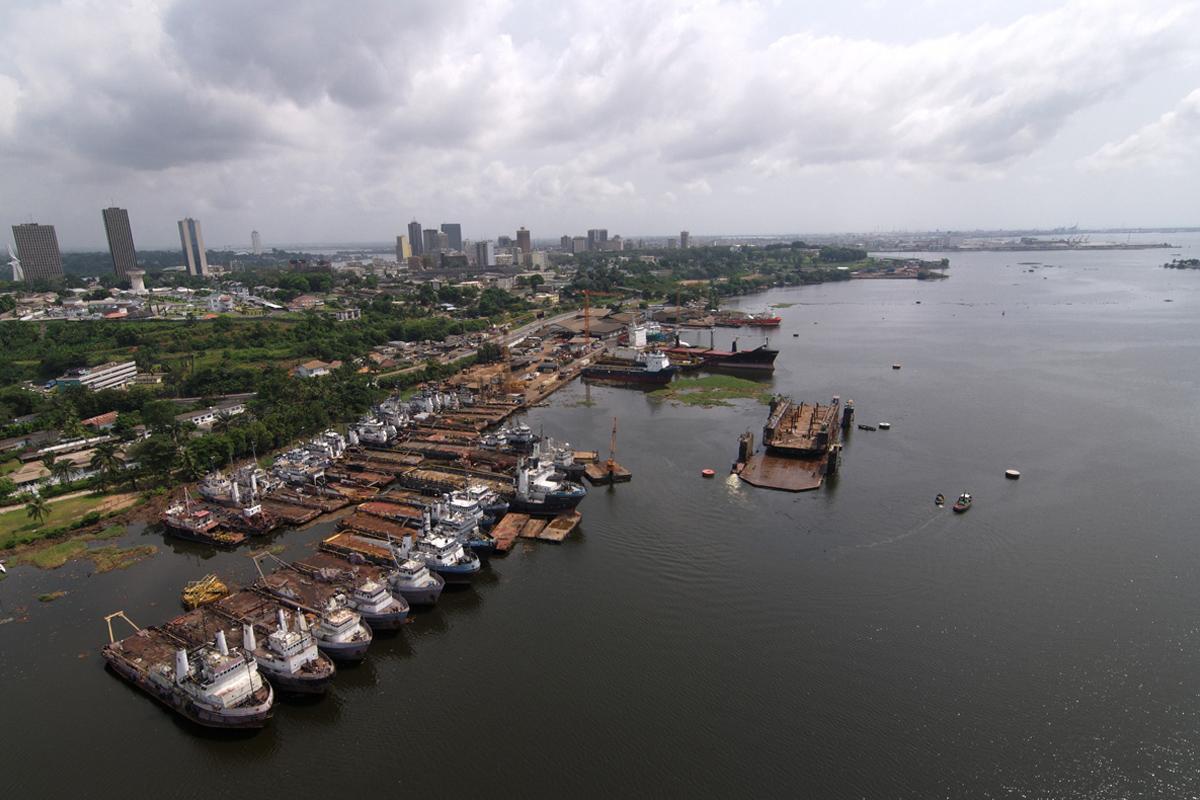 Abiyán, Costa de Marfil
