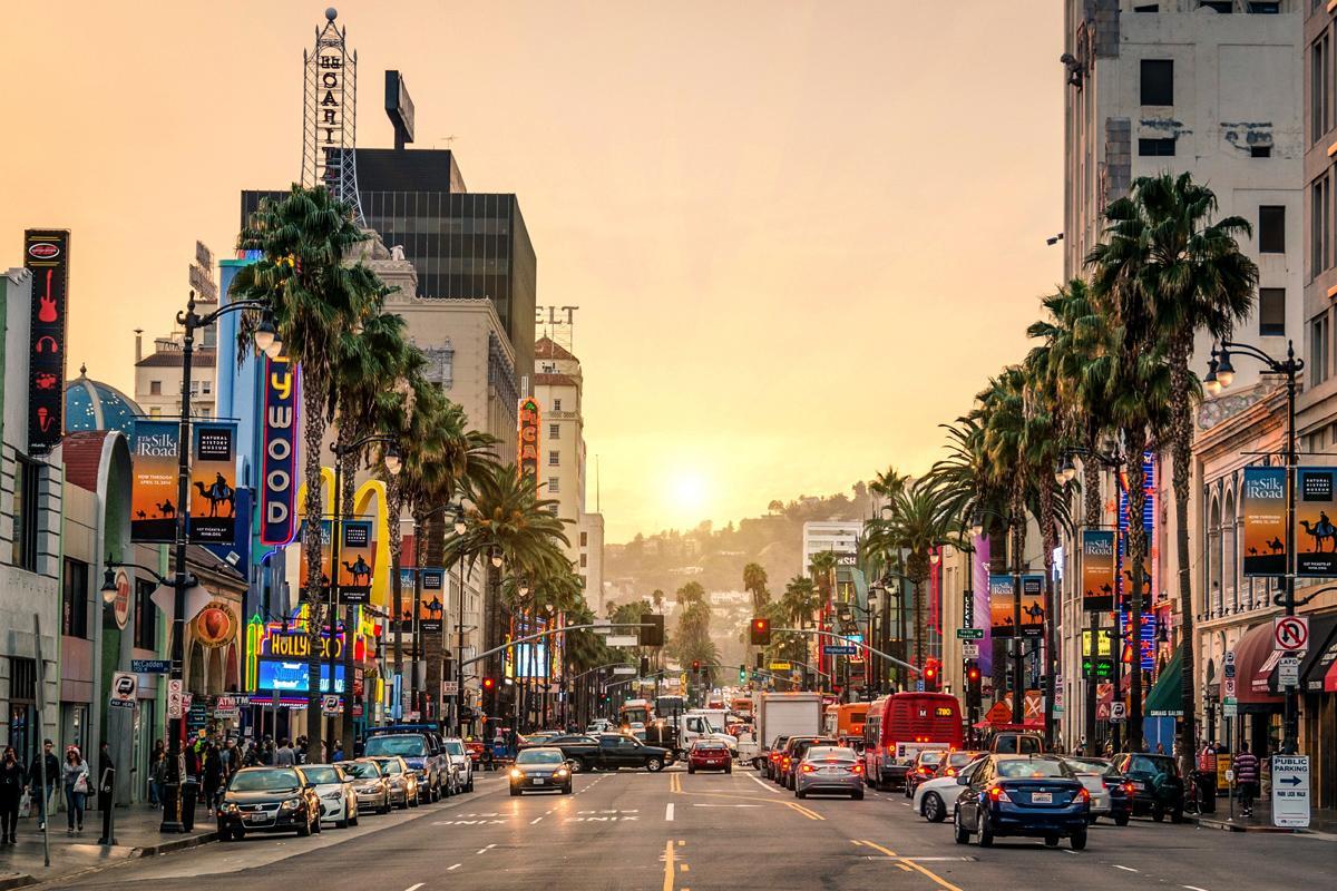 Los Ángeles, California, Estados Unidos