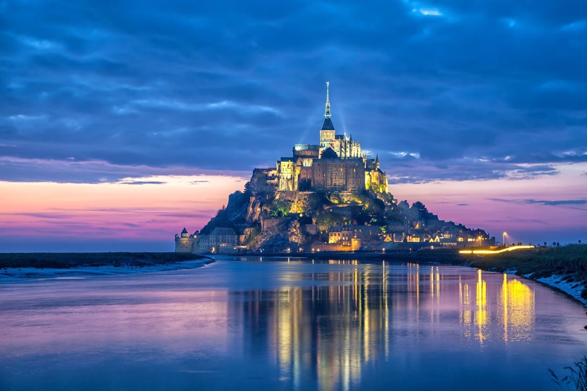 Europa, Francia
