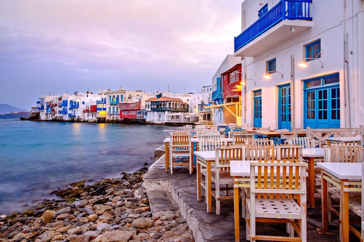 Europa, Grecia