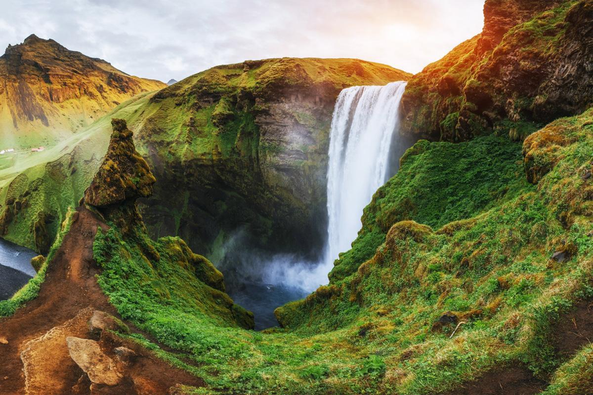 Europa, Islandia