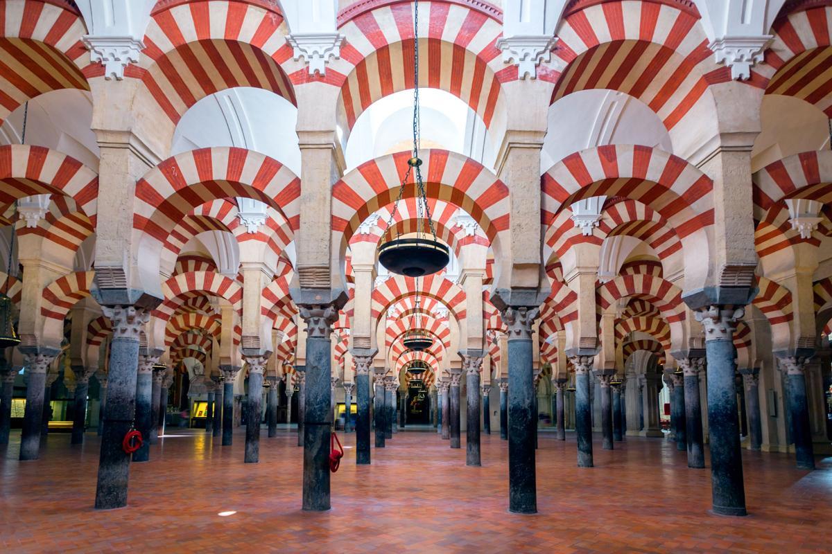 Mequita de Córdoba, Andalucía, España