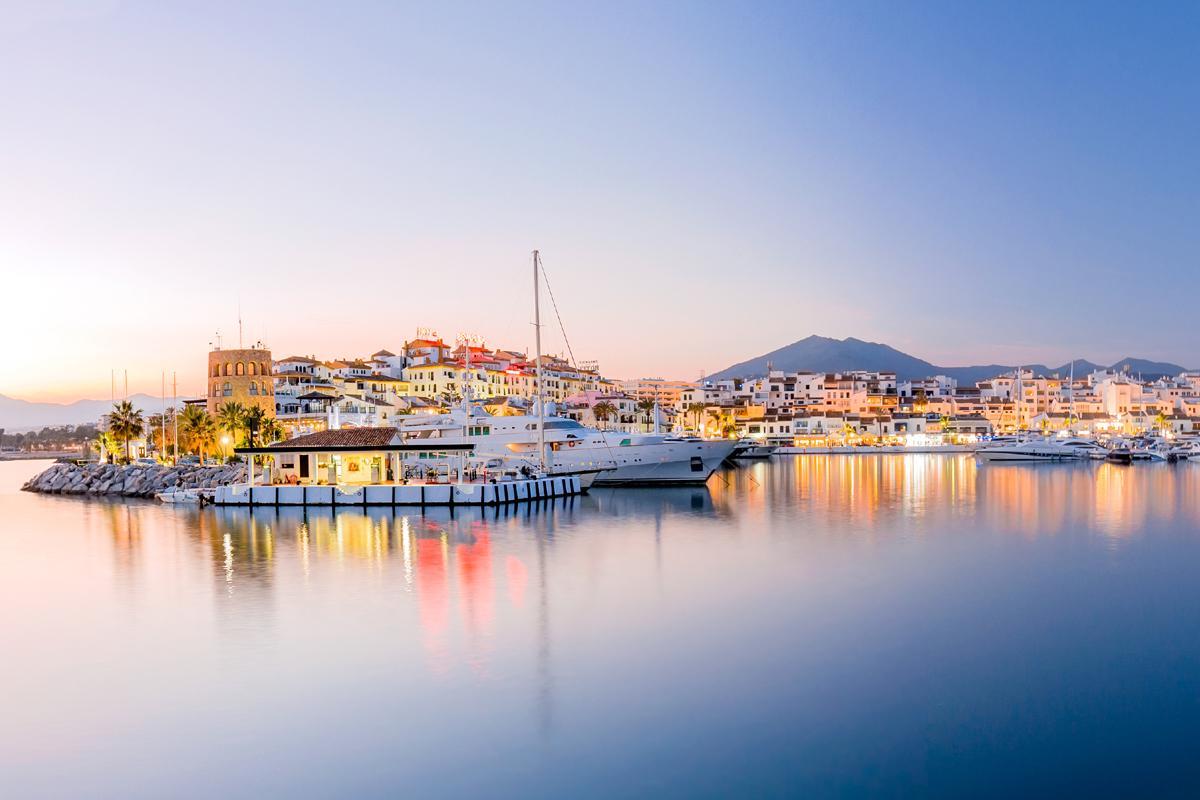 Marbella, Andalucía, España