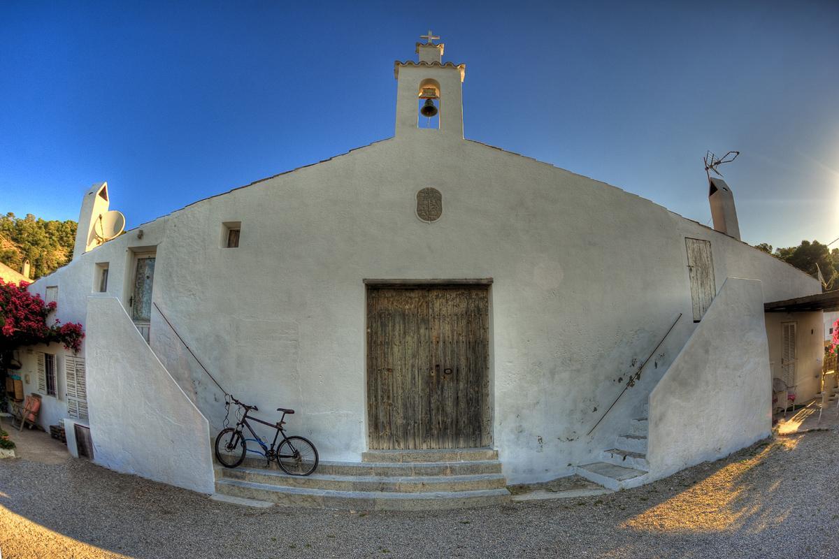 Ses Salines, Ibiza, Islas Baleares, España