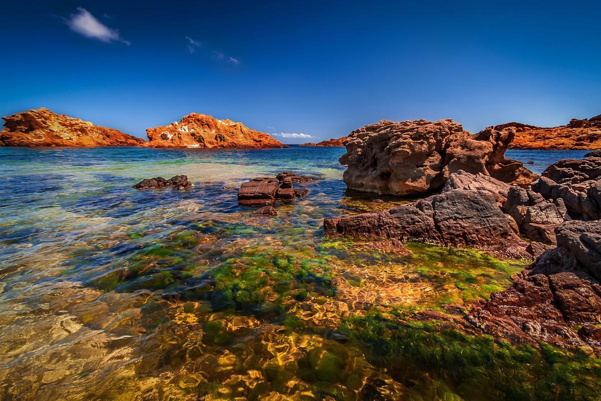 Menorca, Baleares, España