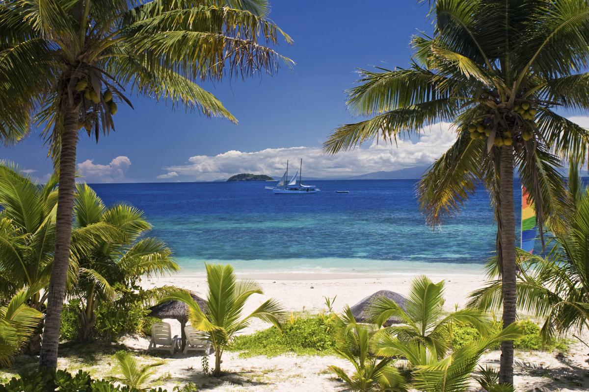 Mamanuca, Fiyi