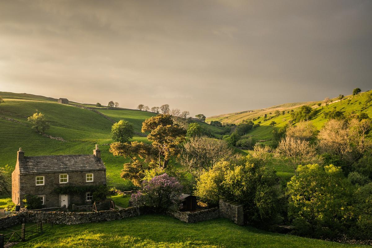 Keld, Inglaterra