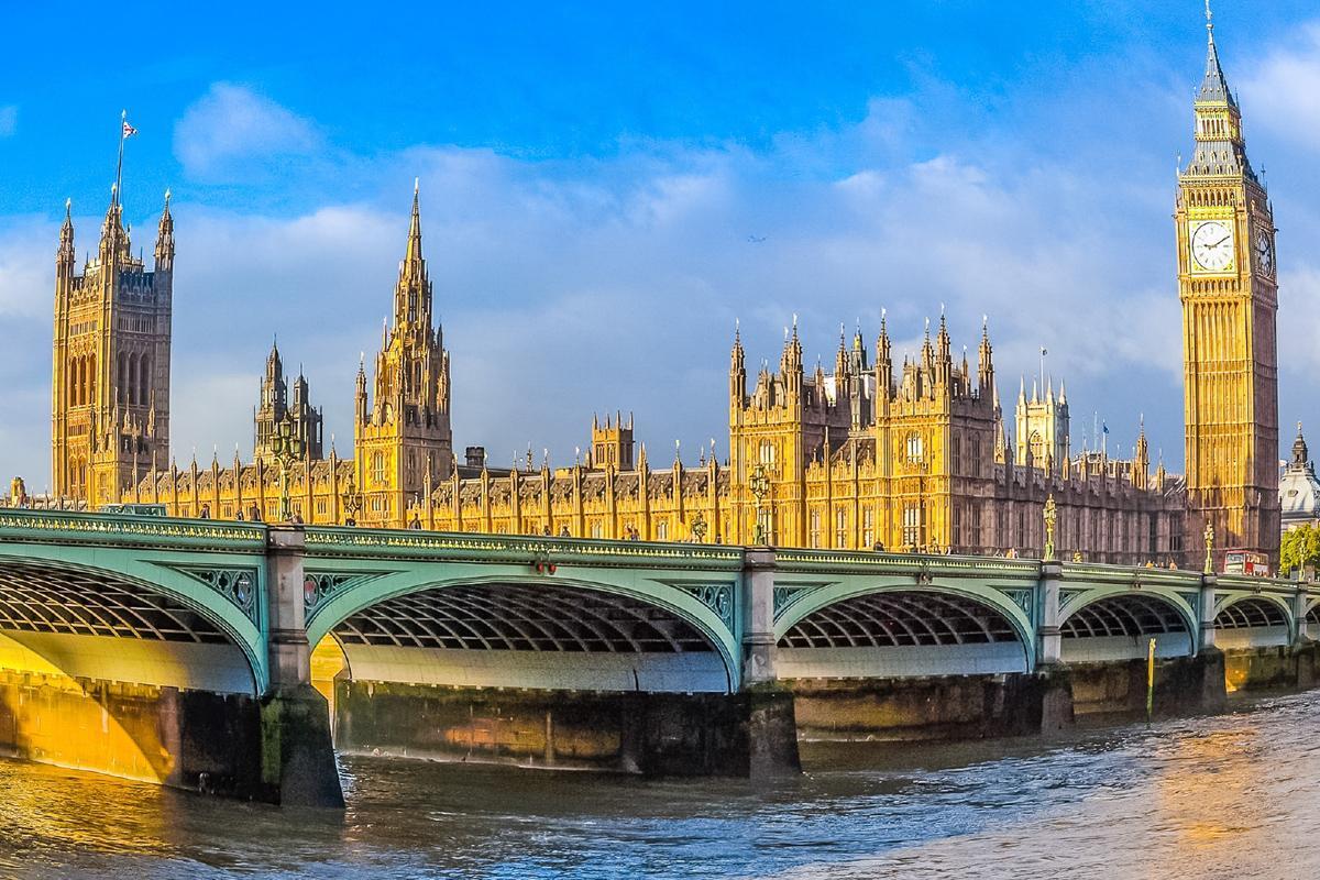 Parlamento, Westminster, Londres, Inglaterra
