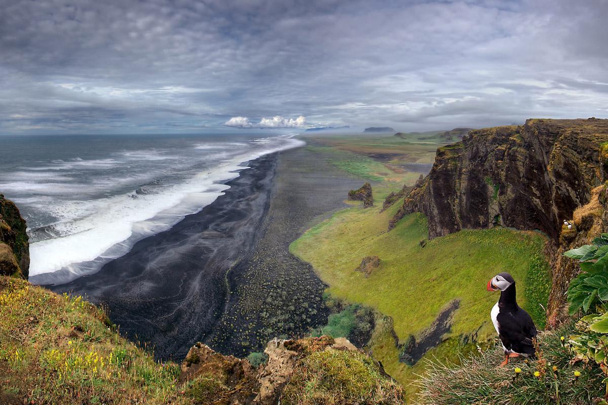 Sudurland, Islandia