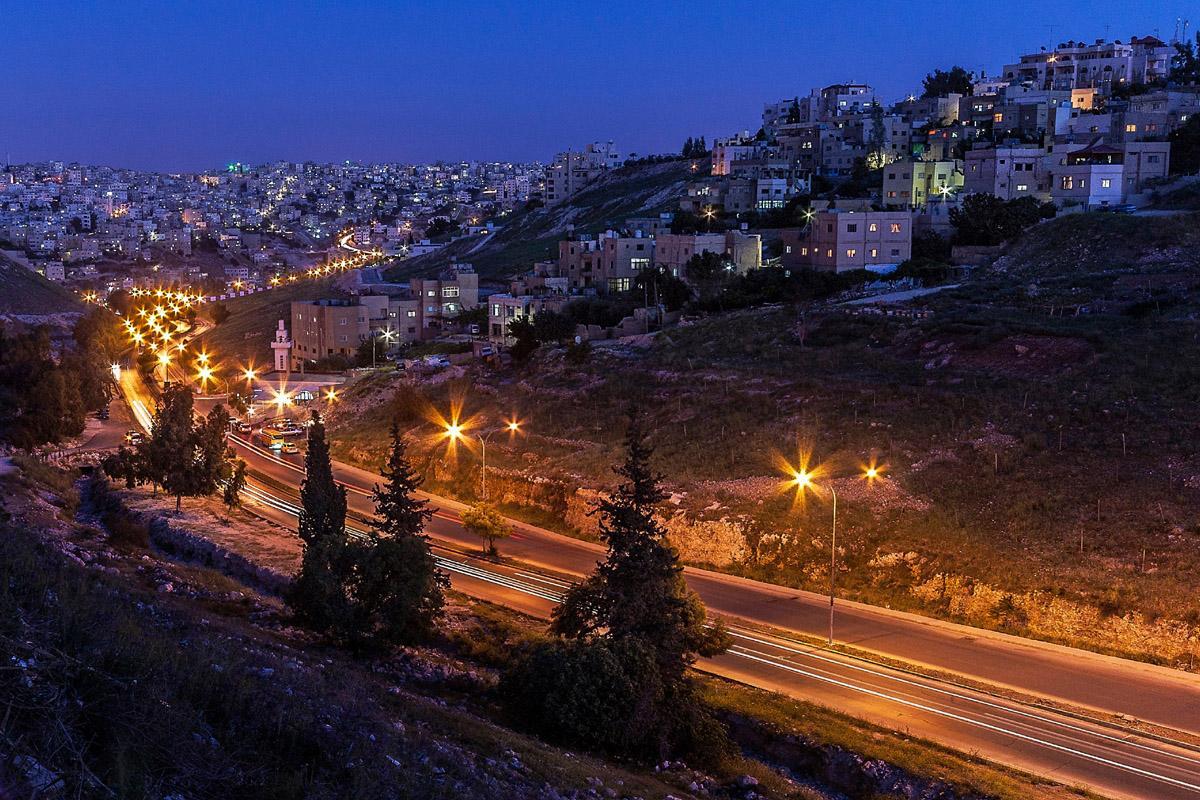 Ammán, Jordania